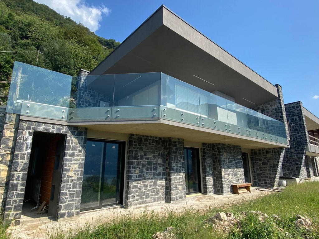 Appartamento moderno Laglio vista Lago Como