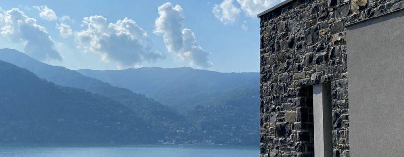Appartamenti moderni Laglio vista Lago Como - vista lago