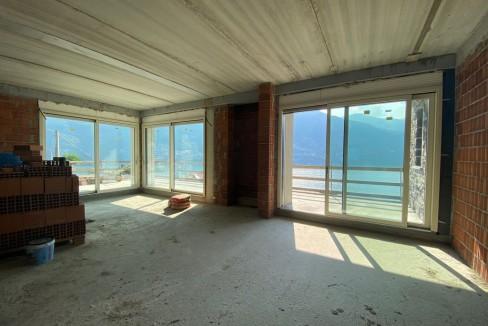 Appartamenti moderni Laglio vista Lago Como - nuovi