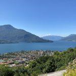 Appartamento Residence con Piscina Lago Como Domaso