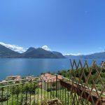 Appartamento San Siro lago Como