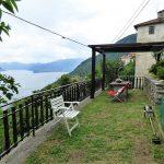 Casa San Siro vista Lago Como