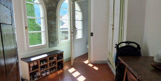 Appartamento Lago Como Brienno nel centro storico