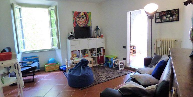 Appartamento Lago Como Brienno