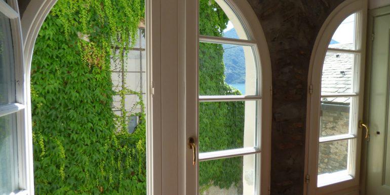 Appartamento Lago Como -  particolare