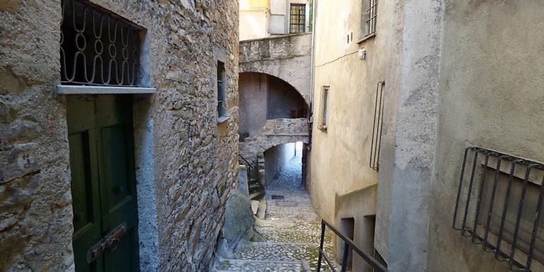 Appartamento Brienno nel centro storico