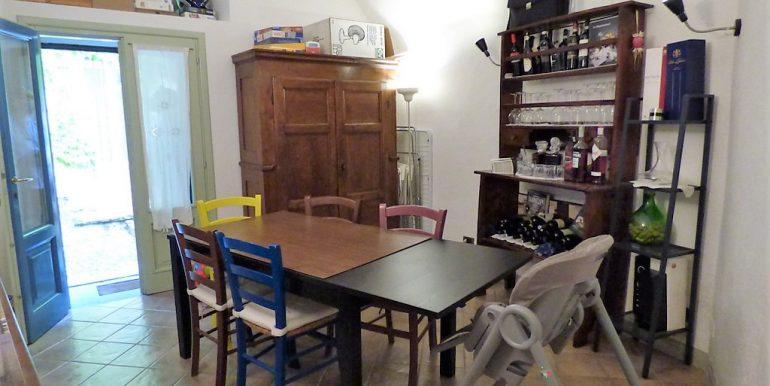 Appartamento Lago Como -  cucina