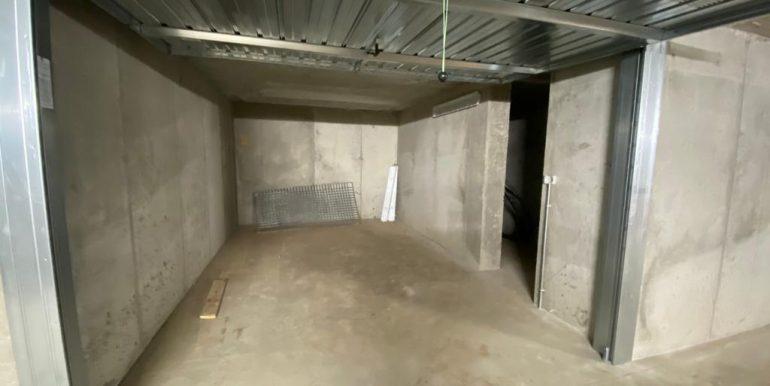 Appartamenti Vista Lago Como Domaso - garage