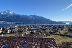 Appartamenti Domaso Lago Como Residence con Pisci A6na