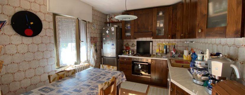 Lago Como Casa Indipendente con Accesso al Lago Sorico - cucina