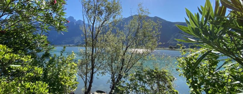 Lago Como Casa Indipendente con Accesso al Lago Sorico - vista