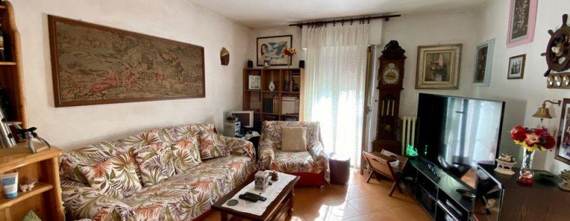 Lago Como Casa Indipendente con Accesso al Lago Sorico - soggiorno