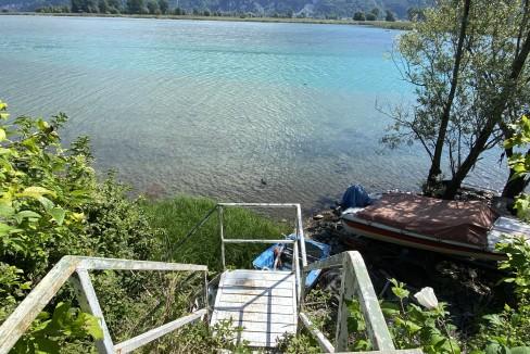 Lago Como Casa Indipendente con Accesso al Lago Sorico accesso al fiume