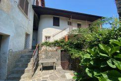 Casa Lago Como Pianello del Lario con terrazzo