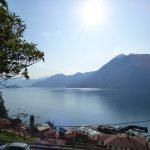 Vista lago - Argegno