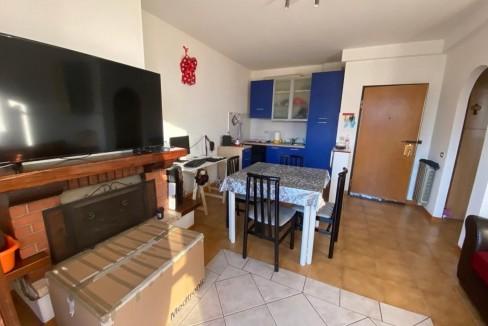 Appartamento Gravedona ed Uniti Lago Como Rif.A037-1 --10_rid cucina