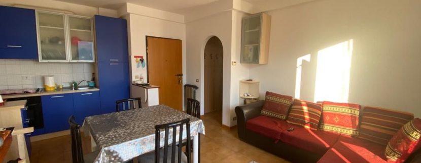 Appartamento Gravedona ed Uniti Lago Como - arredato