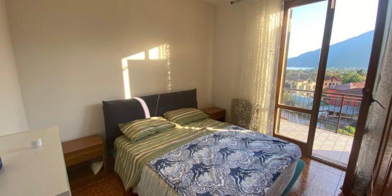 Appartamento Gravedona ed uniti Vista Lago Como - camera