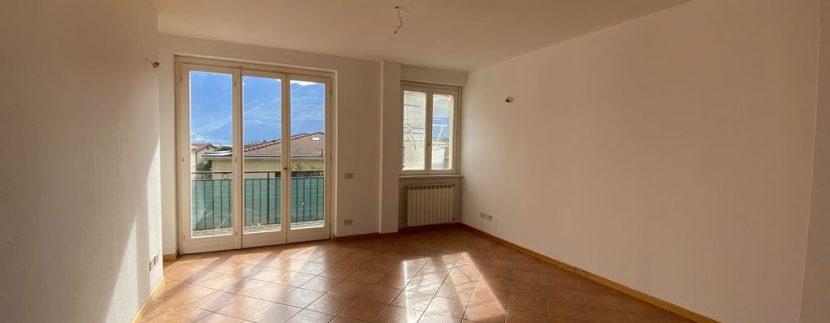 Gravedona ed Uniti Appartamento con Terrazzo e Garage
