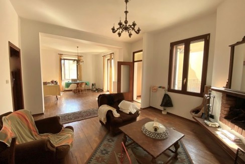 Appartamento Gravedona ed Uniti Lago Como con Terrazzo