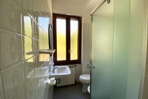Appartamento Gravedona ed Uniti Lago Como con Terrazzo - bagno