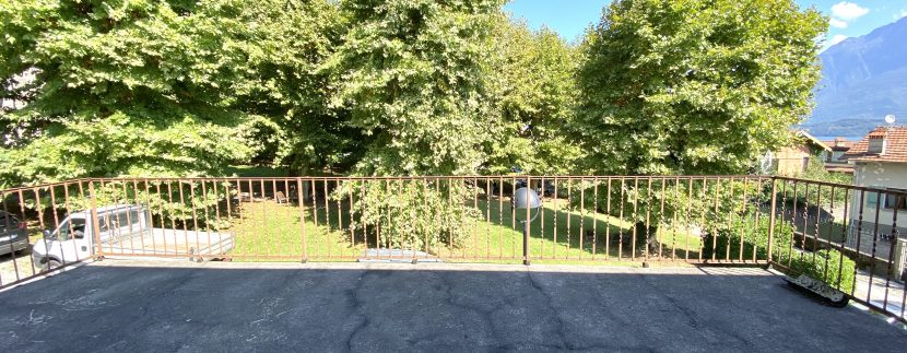 Appartamento Gravedona ed Uniti Lago Como con Terrazzo - terrazzo