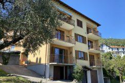 Lago Como San Siro Appartamento con Terrazzo