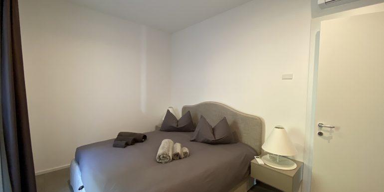 Lago Como Vercana Lussuoso Appartamento con Terrazzo - camera doppia