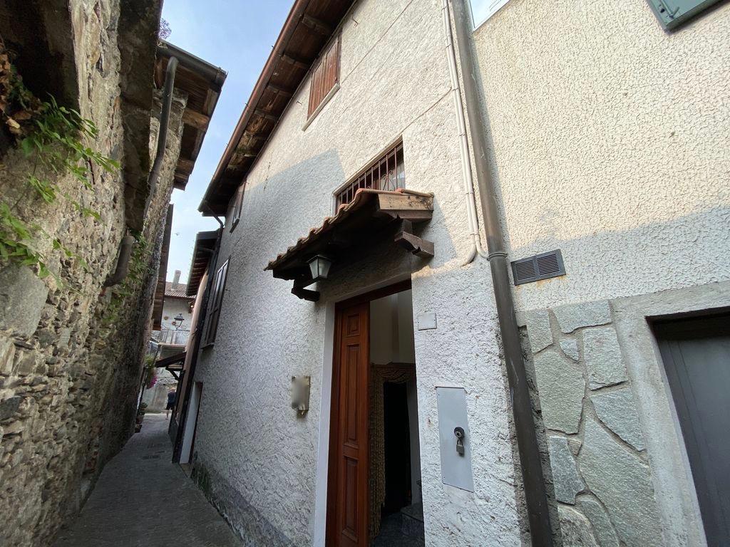 Casa Domaso Centro 40mt dal Lungolago