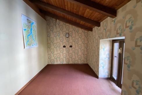 Casa Domaso Centro 40mt dal Lungolago - camera