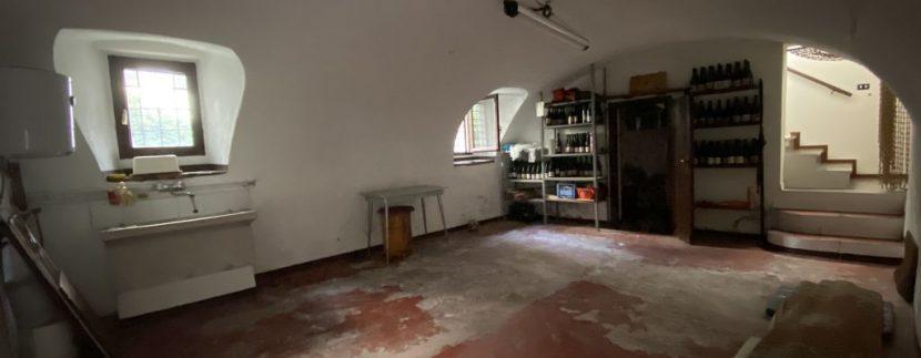 Casa Domaso Centro 40mt dal Lungolago - deposito