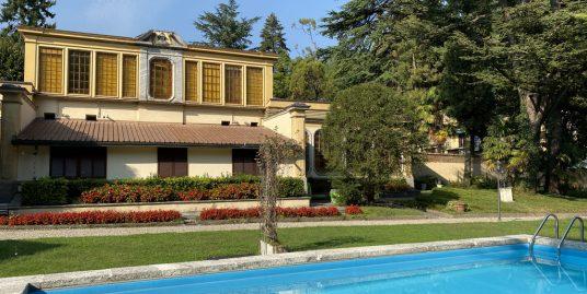 Lago Como Tremezzina Appartamento in Villa d'epoca