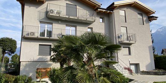 Lago Como Domaso Appartamenti Arredati