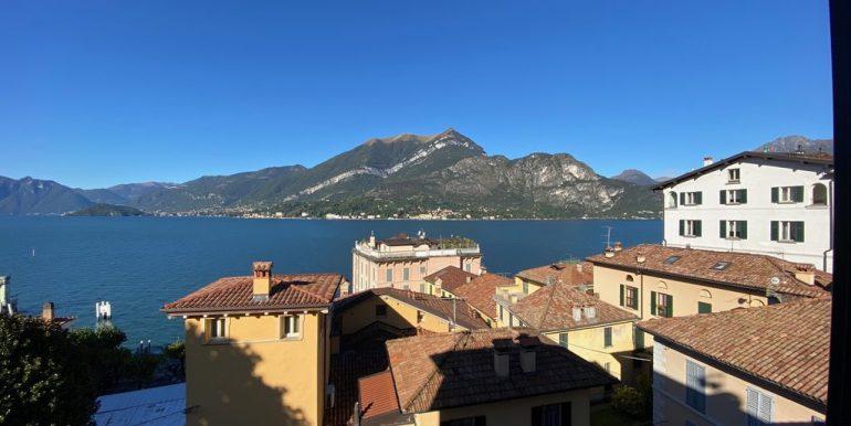 Lago Como Bellagio Appartamento nel Centro Storico - vista