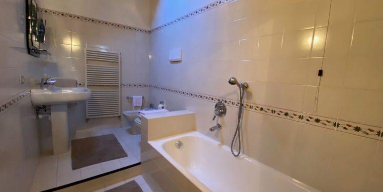 Lago Como Bellagio Appartamento nel Centro Storico - bagno