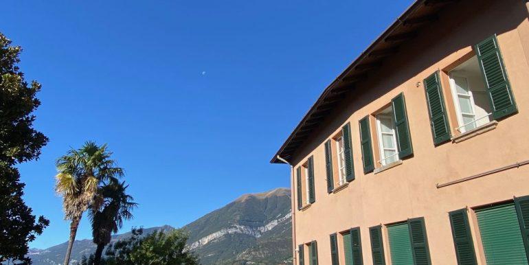 Lago Como Bellagio Appartamento nel Centro Storico