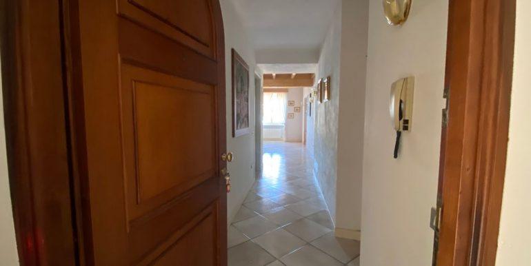 Lago Como Bellagio Appartamento nel Centro Storico - ingresso