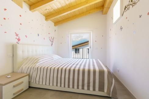 Appartamenti Arredati Domaso Lago Como - camera