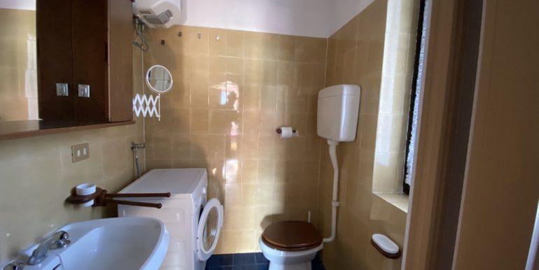 Affitto Appartamento Fronte Lago Domaso  - bagno