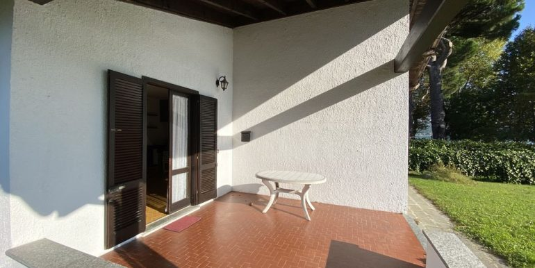 Affitto Appartamento Fronte Lago Domaso  - esterno