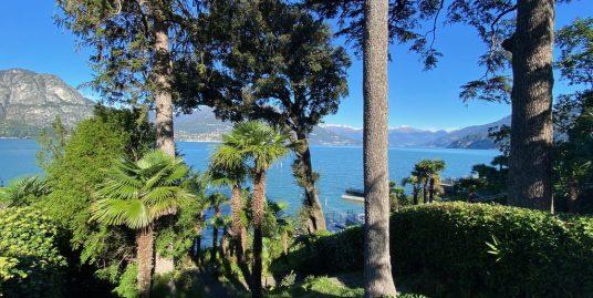 Bellagio Villa Fronte Lago Como