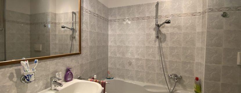 Gravedona ed Uniti Appartamento con Terrazzo - bagno