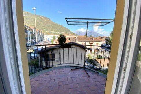 Gravedona ed Uniti Appartamento con Terrazzo - balcone