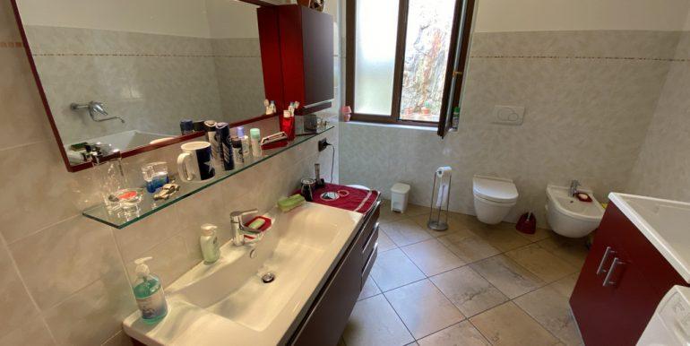 Villa Pianello del Lario - bagno