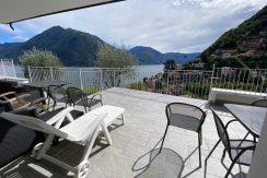 Villa Vista Lago Como Argegno