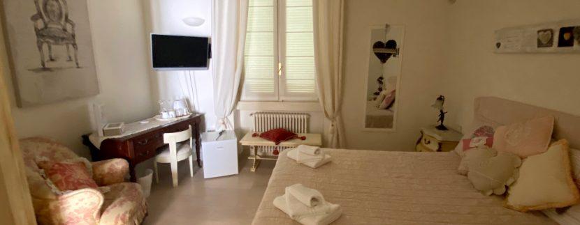 Villa Fronte Lago Como Dervio - camera