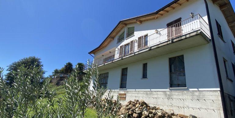 Villa vista Lago Como -  villa