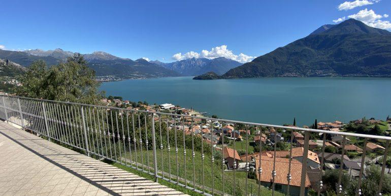 Villa vista Lago Como