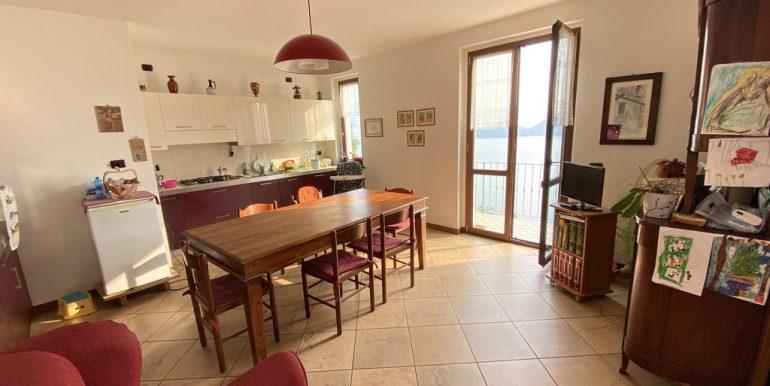Villa Pianello del Lario - cucina