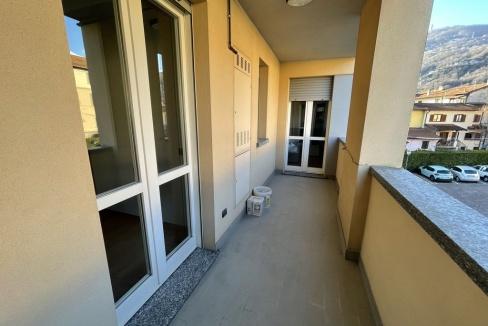 Lago Como Gravedona ed Uniti Appartamenti con terrazzo - TERRAZZO